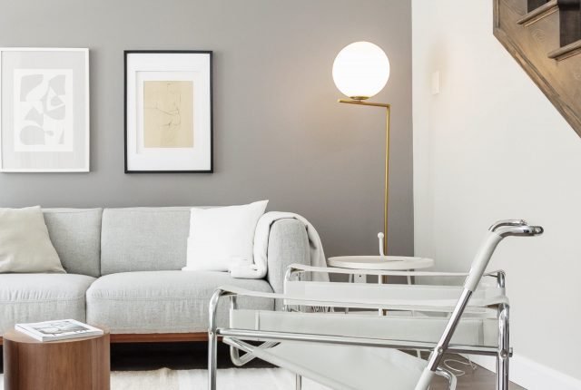 light fixtures for home staging